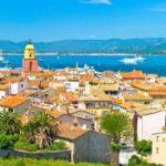 Quel hébergement choisir à Saint-Tropez ?