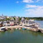 4 villes à voir dans le Finistère Nord