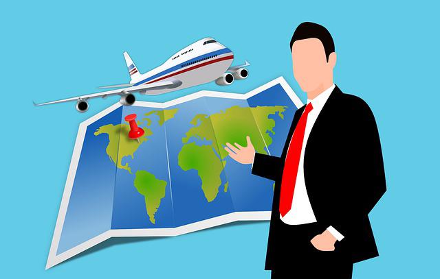 Les 3 bonnes raisons de consulter une agence de voyages