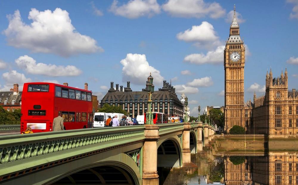 Quels beaux endroits visiter au Royaume-Uni ?