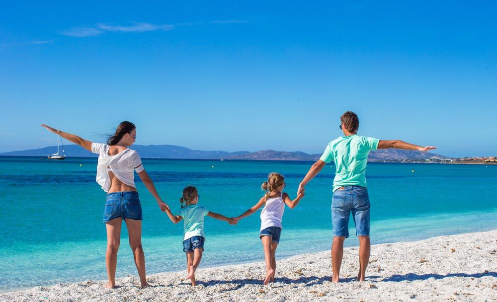 Pour votre famille, deux destinations de rêve